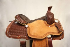 """Products tagged with 14.5"""" All Around Saddle"""