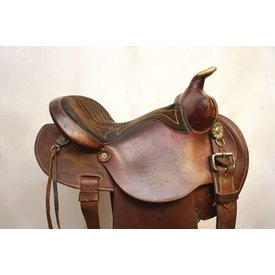 Colorado Saddlery Colorado Saddlery Trail Saddle