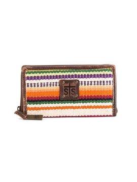 Stran Smith Women's STS Ranchwear Bi-Fold Wallet STS68024