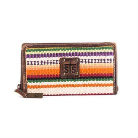 Stran Smith Women's STS Ranchwear Bi-Fold Wallet STS68024