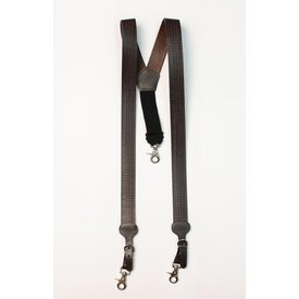 Nocona Belt Co. Men's Nocona Suspenders N8512402