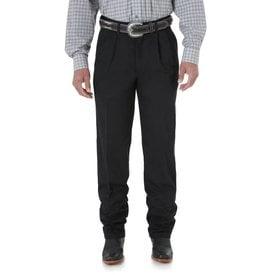 Wrangler Men's Wrangler Riata Pleated Front Casual Pant 95WB