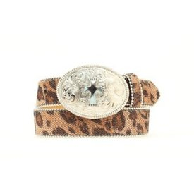 Nocona Belt Co. Girl's Nocona Western Buckle N4427202