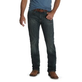 Wrangler Men's Wrangler 20X No 44 Slim Straight Jean 44MWXMA