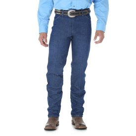 Wrangler Men's Wrangler Rigid Cowboy Cut Original Fit Jean 13MWZXS