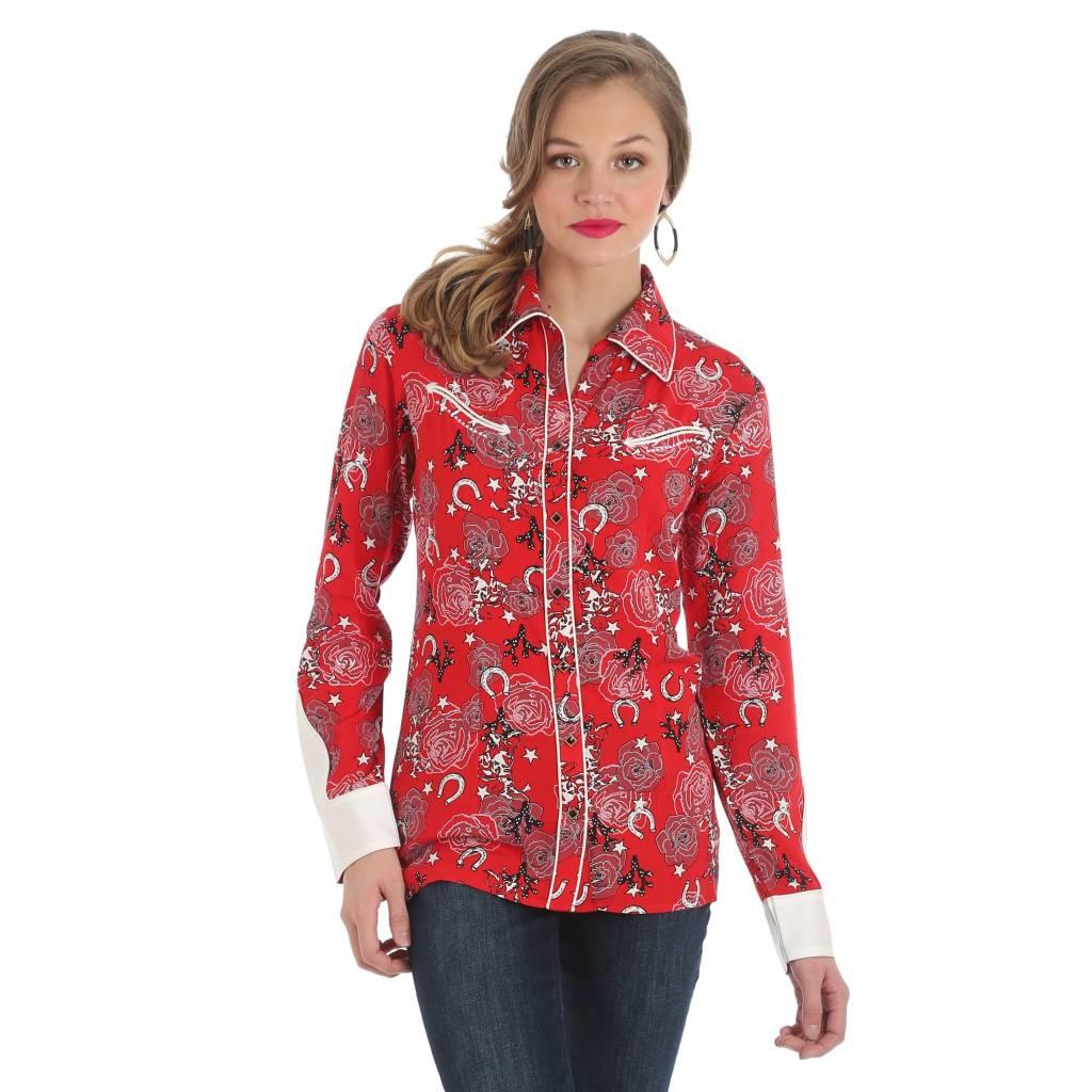 d1a6ec66 Womens Western Cowboy Shirts - DREAMWORKS