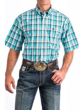 Cinch Men's Cinch Button Down Shirt MTW1112017