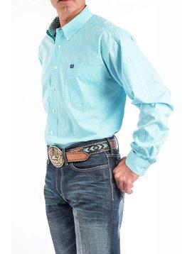 Cinch Men's Cinch Button Down Shirt MTW1104659
