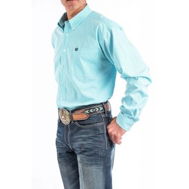 Cinch Men's Cinch Button Down Shirt MTW1104659