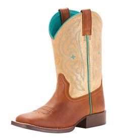 Ariat Children's/Youth's Ariat Quickdraw Boot 10025179