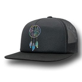 Hooey Black Dreamcatcher Kids Cap