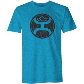 Hooey Men's Hooey T-Shirt HT1242TQ