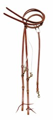 Nosebands and Tiedowns