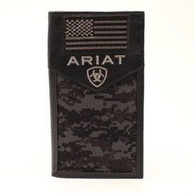 Ariat Men's Ariat Rodeo Wallet A3536401