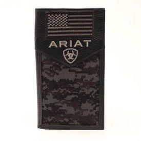 Ariat Men's Ariat Rodeo Wallet A3536401