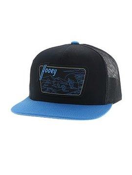 Hooey Men's Hooey Cap 1841T-BK