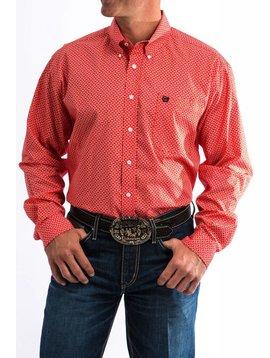 Cinch Men's Cinch Button Shirt MTW1104676