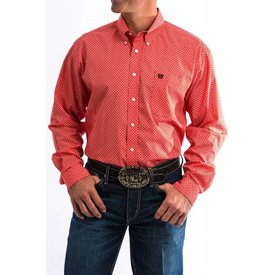 Cinch Men's Cinch Button Shirt MTW1104676