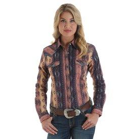 Wrangler Men's Wrangler Snap Front Shirt LW7205M