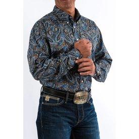 Cinch Men's Cinch Button Shirt MTW1104697