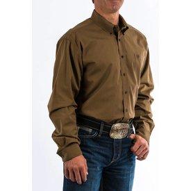Cinch Men Cinch Button Down Shirt MTW1104689