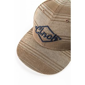 Cinch Men's Tan Cap