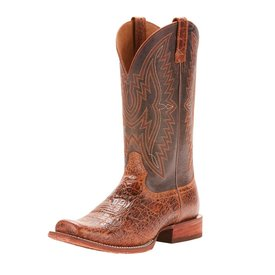 Ariat Men' Ariat Circuit Sidepass Western Boot 10025081