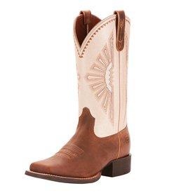 Ariat Women's Ariat Round Up Rio Western Boot 10025036