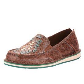 Ariat Women's Ariat Cruiser Shoe Sz 6 10025023 C3