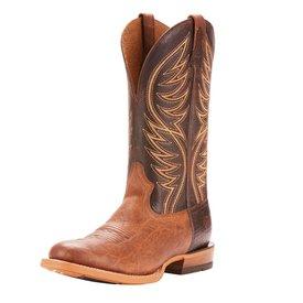Ariat Men's Tobacco Slick Fork Western Boot C3