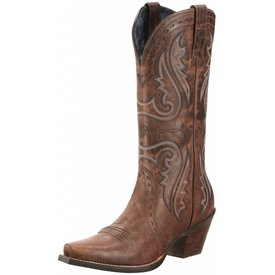 Ariat Women's Ariat Heritage Western Boot 10010265 C3