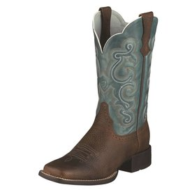 Ariat Women's Sapphire Quickdraw Boot