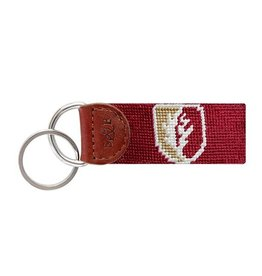 Smather's & Branson Key Fob Elon