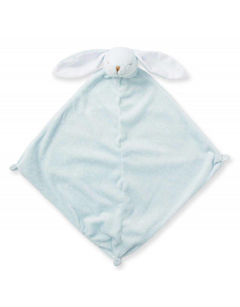 Angel Dear Angel Dear Blankie Blue Bunny