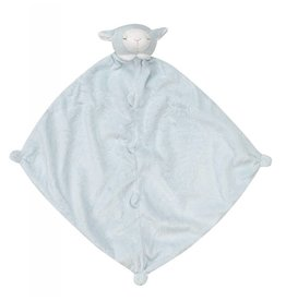 Angel Dear Angel Dear Blankie Blue Lamb