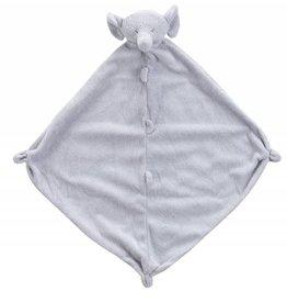 Angel Dear Angel Dear Blankie Grey Elephant