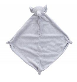 Angel Dear Angel Dear Blankie Grey Elephant