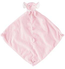 Angel Dear Angel Dear Blankie Pink Elephant