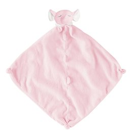 Angel Dear Angel Dear Blankie Pink Elephant