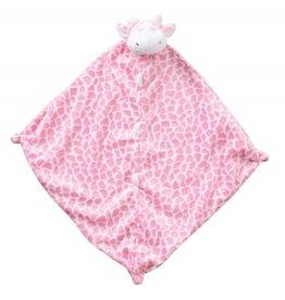 Angel Dear Blankie Pink Giraffe