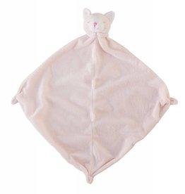Angel Dear Blankie Pink Kitty
