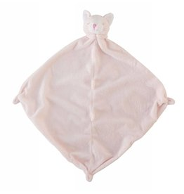Angel Dear Blankie Pink Kitty