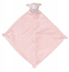 Angel Dear Angel Dear Blankie Pink Lamb