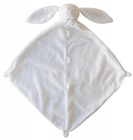 Angel Dear Angel Dear Blankie White Bunny