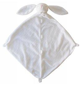 Angel Dear Angel Dear Blankie White Bunny