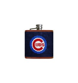 Smather's & Branson Flask Cubs