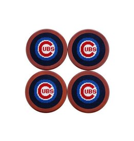 Smather's & Branson Coaster Set Cubs