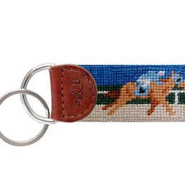 Smather's & Branson Key Fob Derby