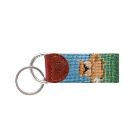Smather's & Branson Key Fob Gopher