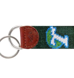 Smather's & Branson Key Fob Tulane
